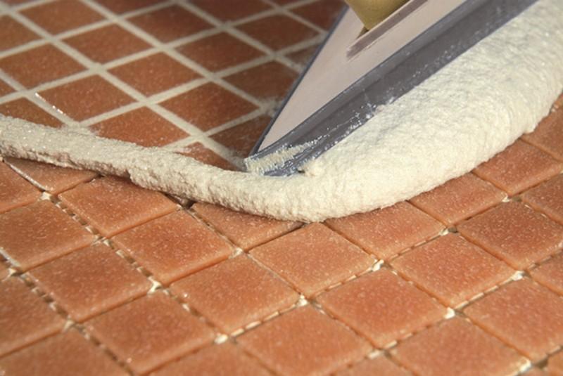 Затирка для швов плитки: выбор и правильное использование