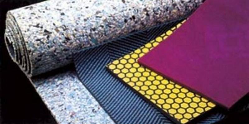 Подложка под ковролин: зачем она нужна, как выбрать и как правильно уложить