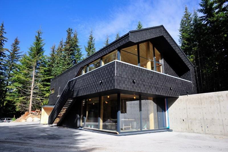 Энергоэффективный дом: что это такое