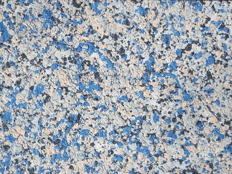 флоковое покрытие стен плюсы и минусы