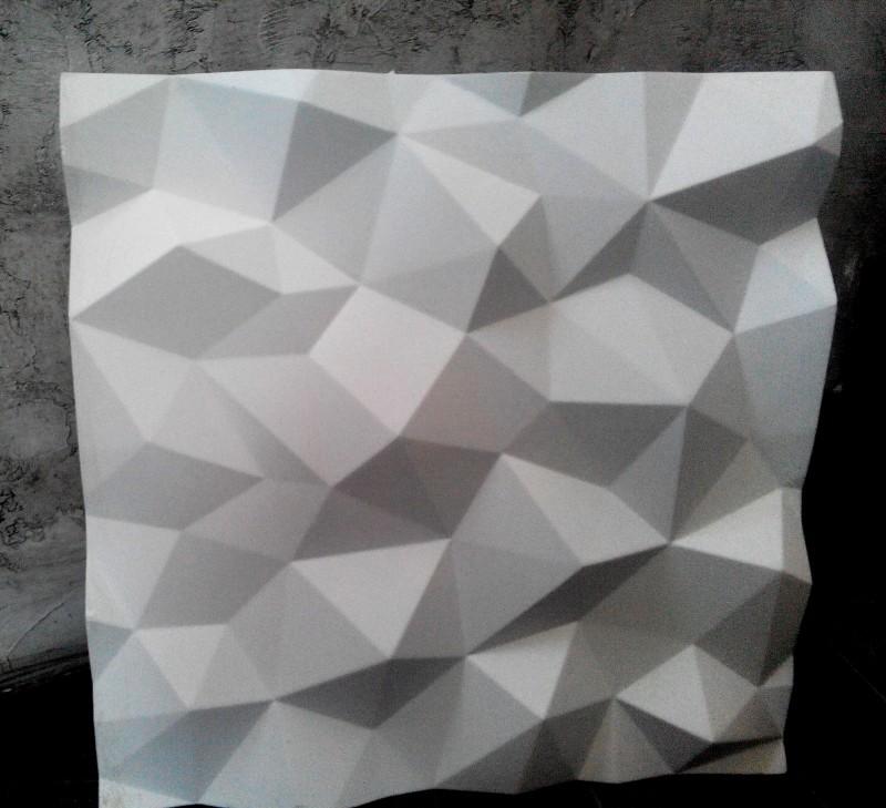 3d панели из гипса фото
