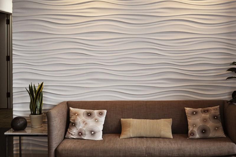 гипсовые стеновые панели 3d фото