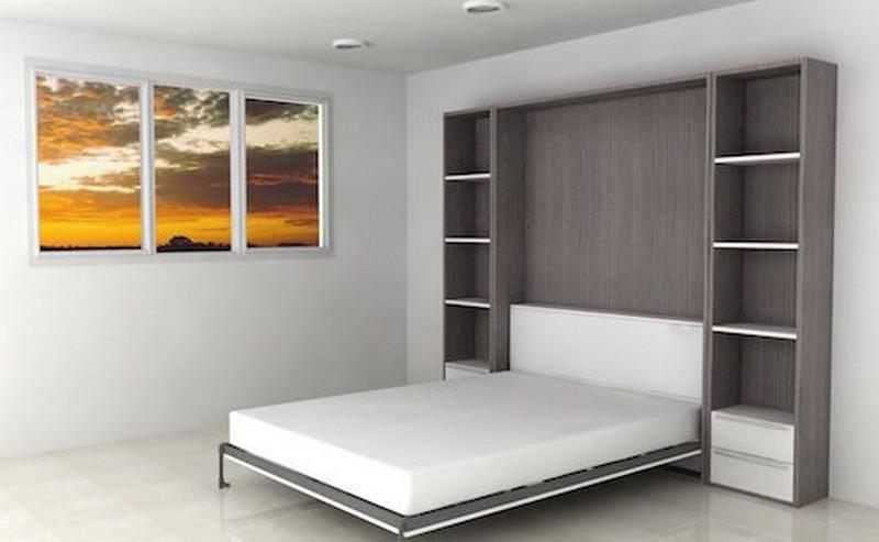 шкаф кровать трансформер фото