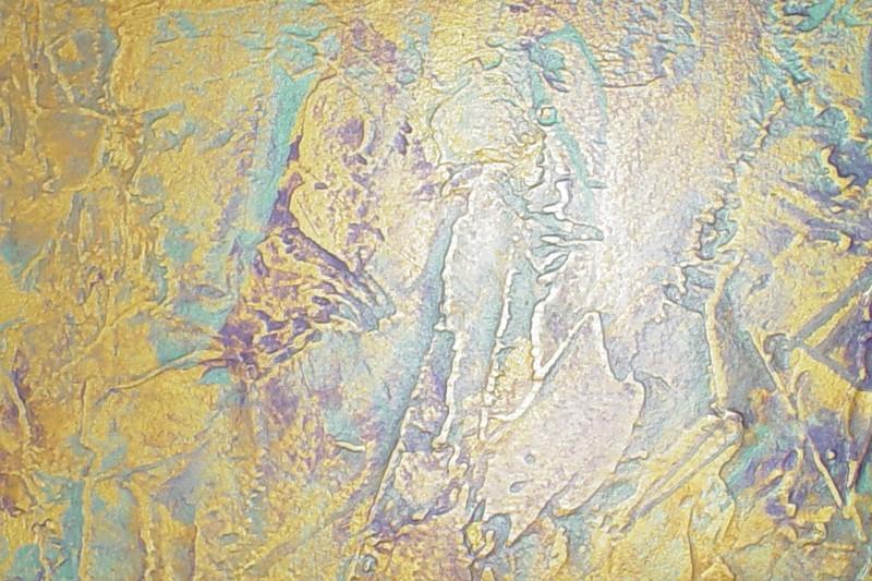 штукатурка марсельский воск фото