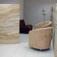 Каменный шпон: современное решение для отделки