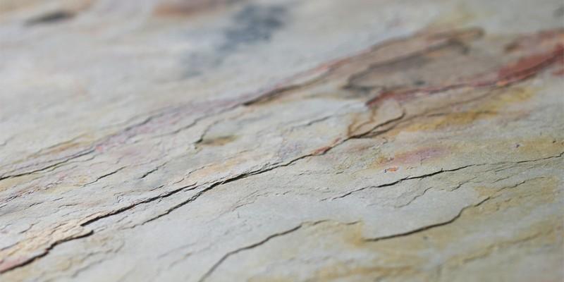 текстура каменного шпона фото