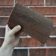 Гибкая плитка: уникальный материал для отделки