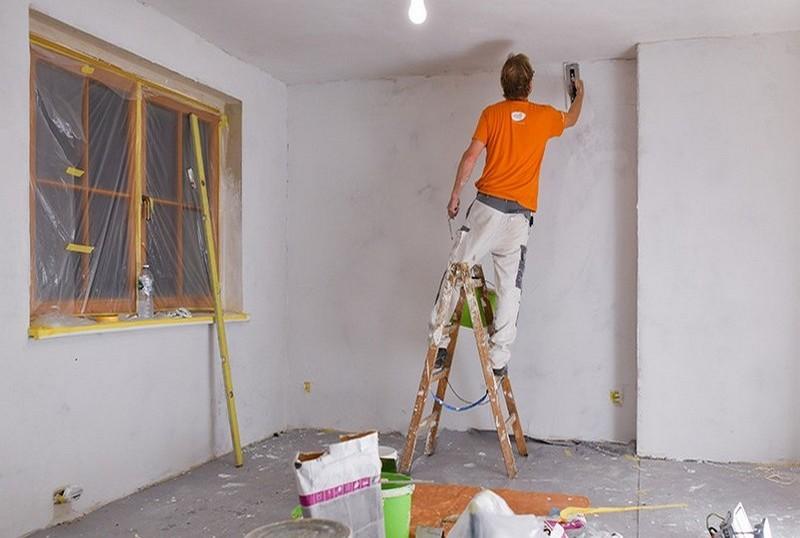 косметический ремонт квартиры своими руками фото