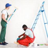Косметический ремонт однокомнатной квартиры: быстро и недорого