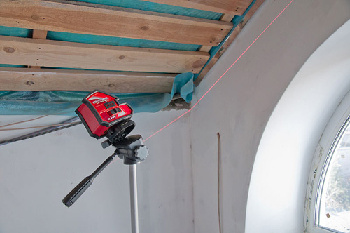 строительный уровень лазерный фото