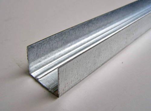 металлический профиль для гипсокартона ud