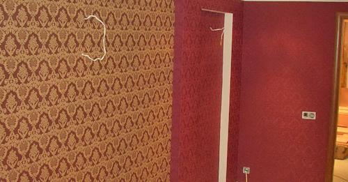 Обивка стен тканью своими руками: нюансы и важные моменты процесса, Строй Советы