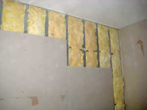 какой лучше утеплитель для стен
