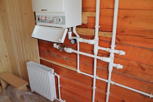 какое выбрать электрическое отопление частного дома