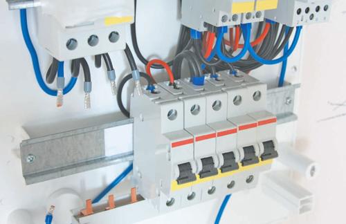 автоматы электрического щитка