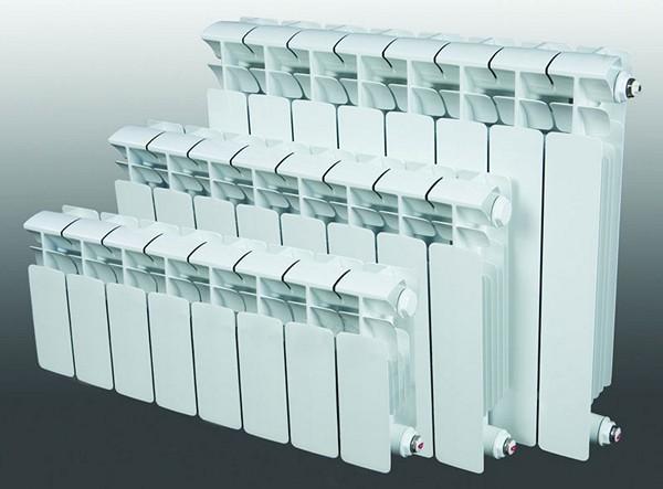 как выбрать батареи отопления