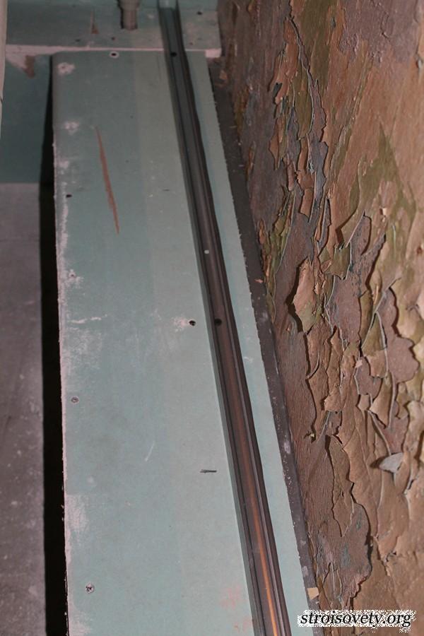 обшивка стен гипсокартоном своими руками фото
