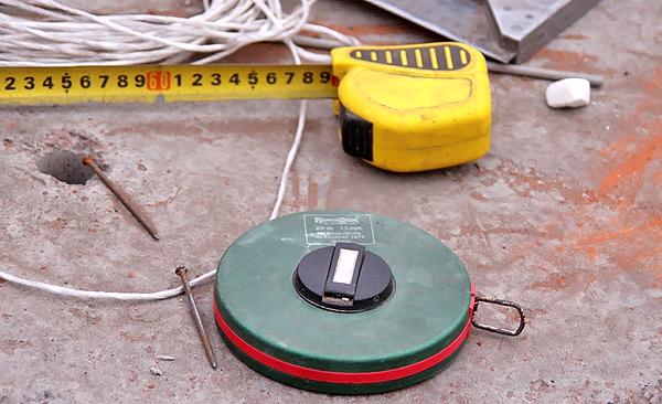 измерительный инструмент для ремонта фото