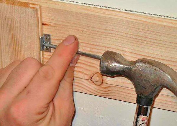 монтаж деревянной вагонки своими руками фото