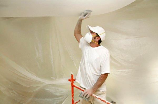 последовательность ремонта квартиры в новостройке фото