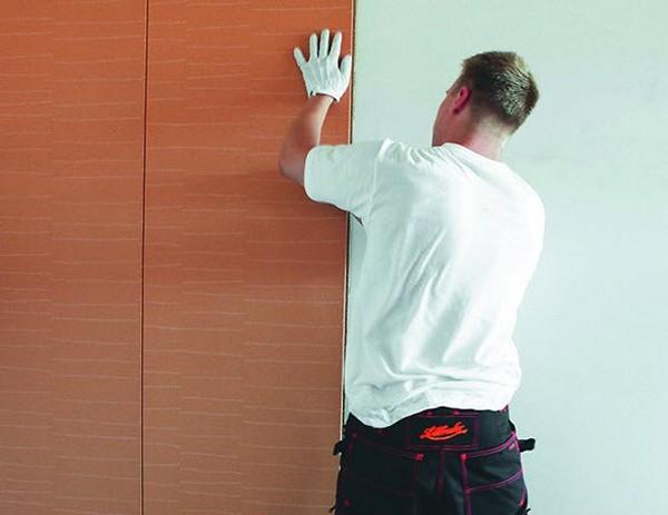 шумоизоляция стен своими руками фото