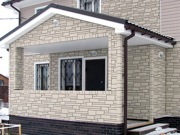 фиброцементные фасадные панели преимущества и недостатки