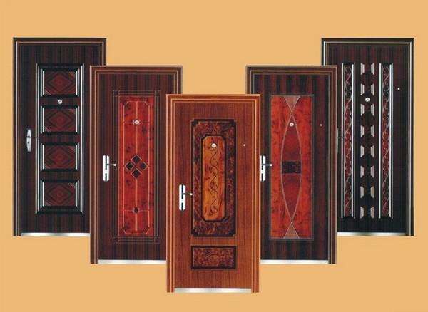 какую выбрать входную дверь
