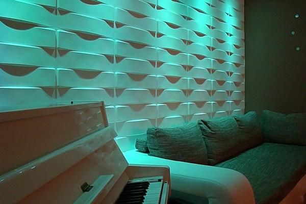 3d декоративные панели для дома фото