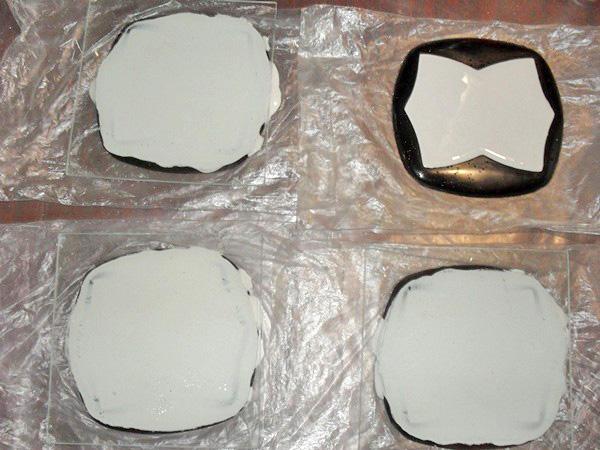 гипсовая плитка изготовление своими руками