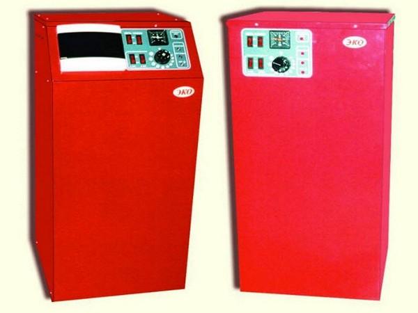 котел электрический для отопления дома фото