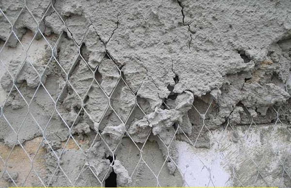 сетка армирующая фасадная фото