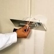 Шпаклевка стен своими руками: особенности технологии, Строй Советы