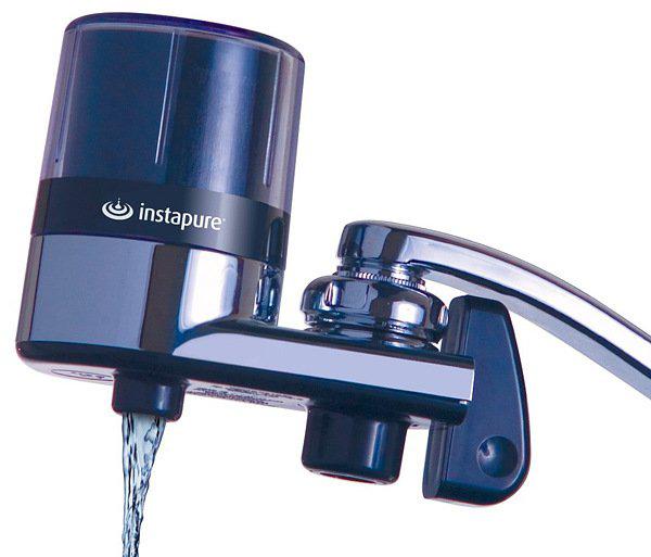 бытовые фильтры для очистки воды фото
