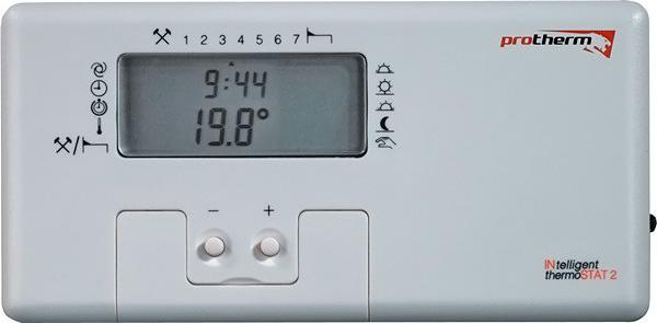 регулятор температуры отопления фото