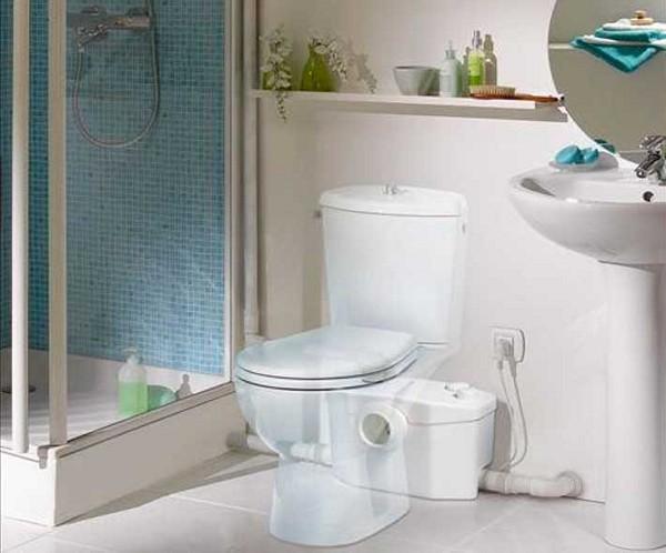 мини канализационная насосная станция фото