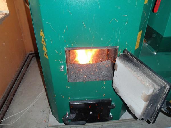 отопление на пеллетах за и против