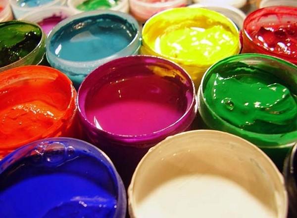 виды водоэмульсионной краски