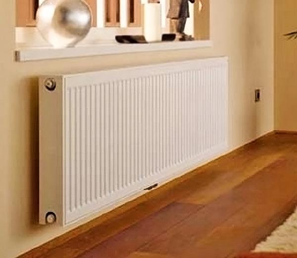 панельные стальные радиаторы отопления преимущества