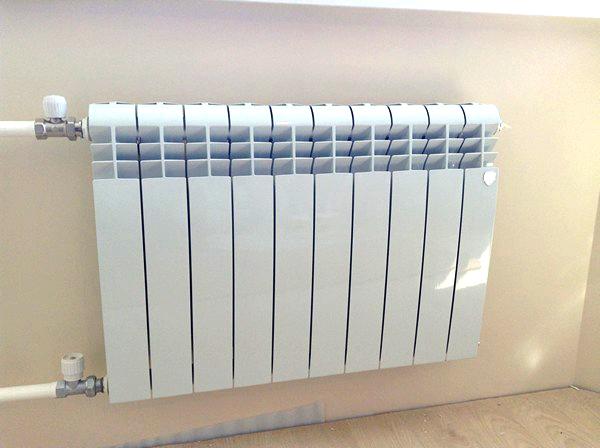 выбираем лучшие биметаллические радиаторы отопления