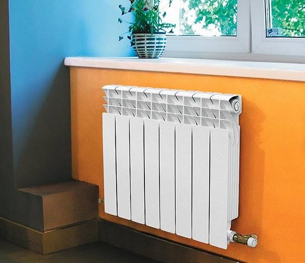 по каким параметрам выбрать биметаллические радиаторы