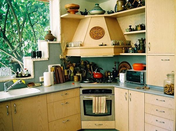 инструкция по ремонту кухни