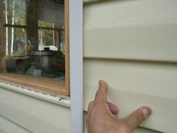 Как обшить дом виниловым сайдингом своими руками