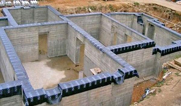 Строительство гаража с подвалом своими руками