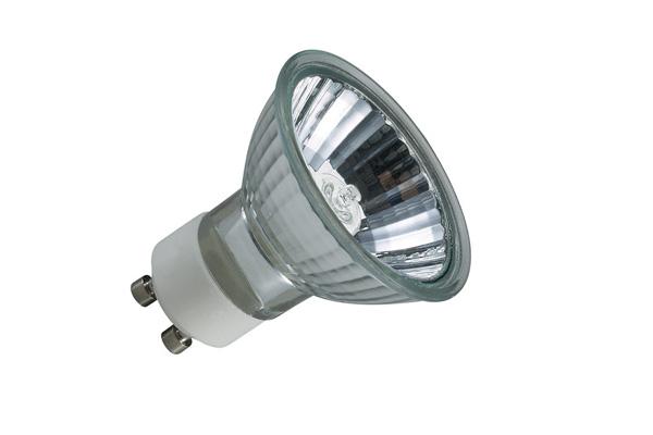 галогенная лампа фото