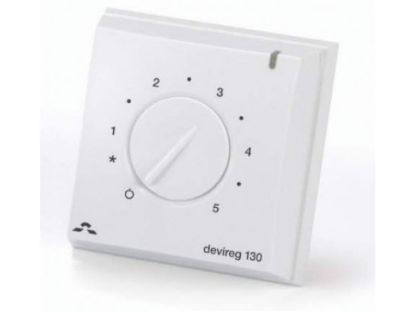 терморегулятор для теплого пола