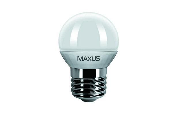 светодиодная лампа Maxus фото