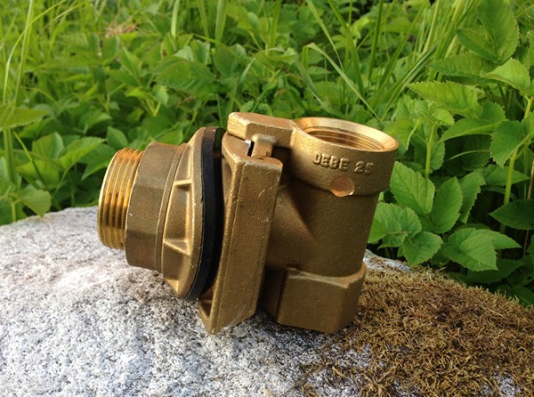 адаптер для скважины фото