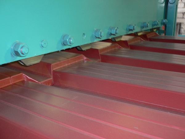 металлочерепица технические характеристики