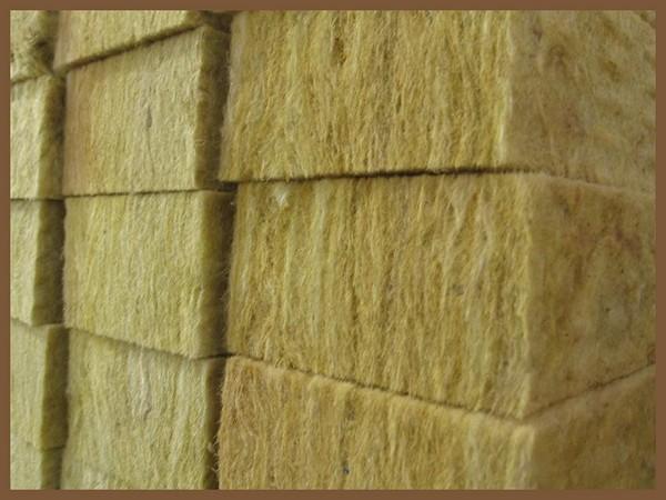 теплопроводность базальтовой ваты фото