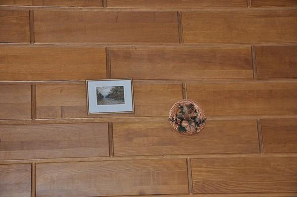 декоративные деревянные панели фото